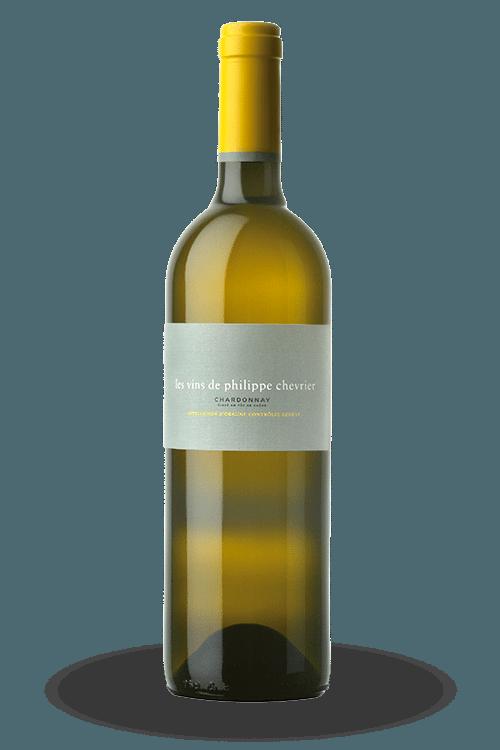 bouteille-philippe-chevrier-chardonnay