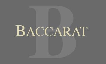 gamme-baccarat